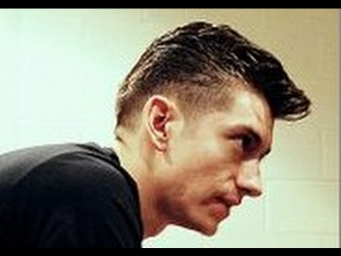 alex turner hair style hairstyle alex turner 7742