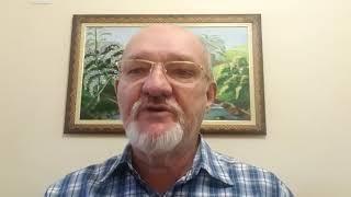 Leitura bíblica, devocional e oração diária (08/07/20) - Rev. Ismar do Amaral