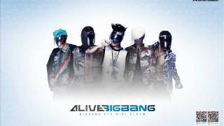 [732.00 KB] Big Bang - INTRO (ALIVE)
