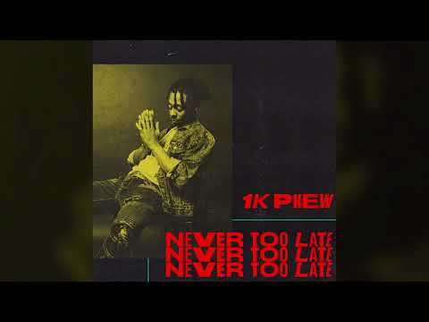 1K Phew - TV feat. Lecrae