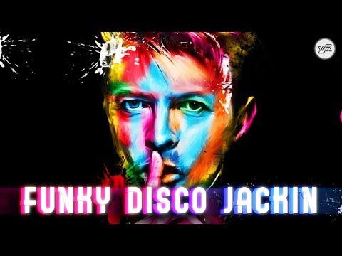 Funky Disco House & Jackin' House Mix – September 2018