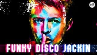 Funky Disco House & Jackin