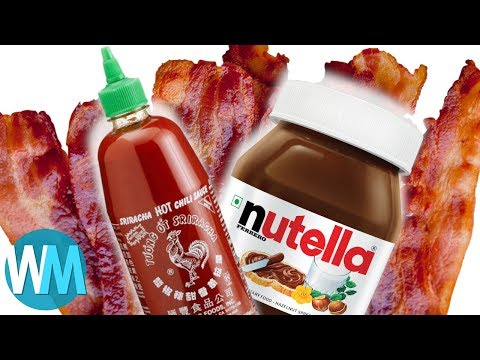 Top 10 Popular Foods that are Overrated