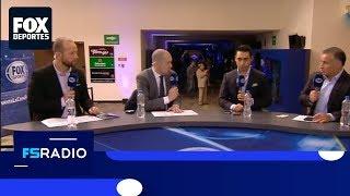 FOX Sports Radio: ¿Toluca está obligado a ganar en Concacaf?