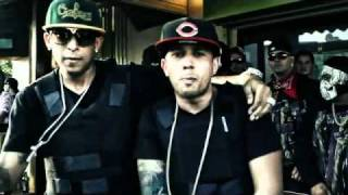 De La Ghetto  Jala Gatillo video oficial....