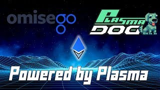 OmiseGO's Massive Potential with  Plasma Scaling, DApps & PoS ☄️