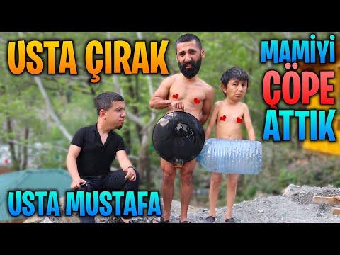 Usta Çırak 5   Mustafa Usta Oldu