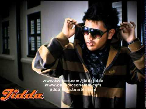 If I Could   Jidda Jidda