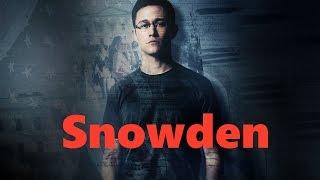 Сноуден/Snowden/ трейлер 2016
