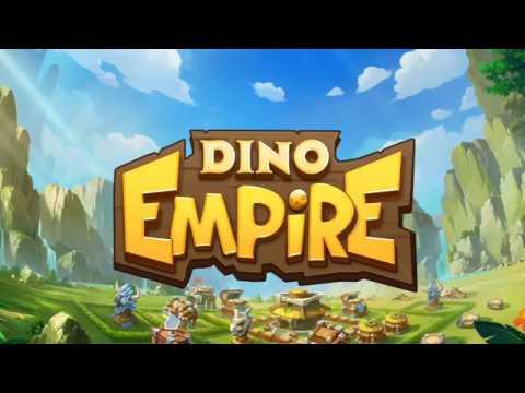 Dino Empire#2