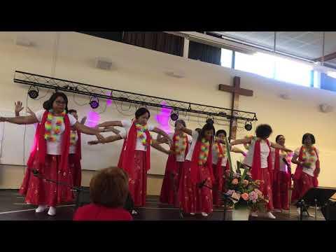 Spectacle danse Chanson «Hoderaina mandrakizay» Jaojoby