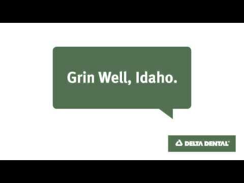 Delta Dental of Idaho radio - GrinWell #1