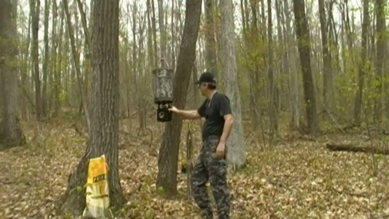 deer watch feeder setup moultrie youtube assembly pro
