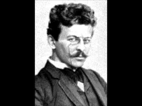 """""""Im Traume"""" Von Richard Dehmel, Von Ole Irenäus Wieröd Vorgetragen"""