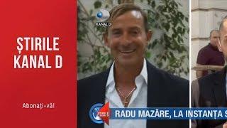 Stirile Kanal D (21.05.2019) - Radu Mazare, prima noapte dupa gratii! Editia de pranz