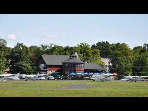 Best NJ Flight School - Learn to fly at Aero Safety Training