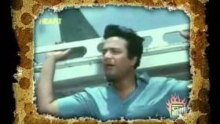 Ki Ashay Bandhi Khelaghar-Kishore Kumar-Afjal Hossain