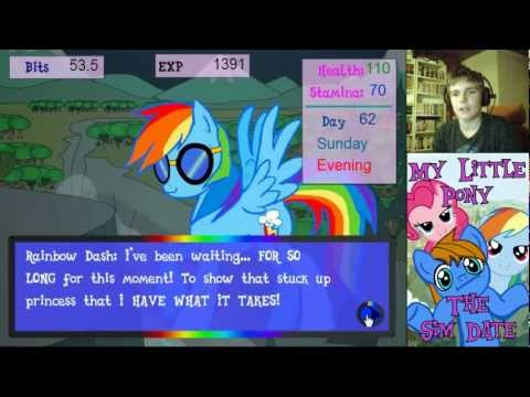RULE 34 That Might Make You Scream 'OMG' │ Part 5 ◄ MLP: The Sim Date