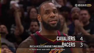 【NBA】《他們:騎士》後詹姆斯時代最後的榮光