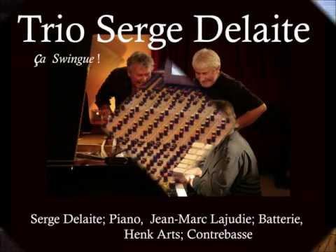 *Impressions* by Trio Serge Delaite, Henk Arts, JeanMarc Lajudie