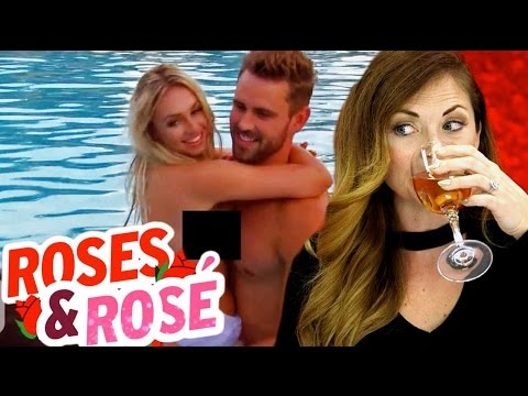 'The Bachelor: Roses and Rose': Nick Viall Slapped, Corrine Keeps Interrupting & Liz Gets The Boot