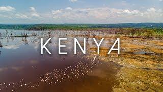 Kenya (2019 July)   4K