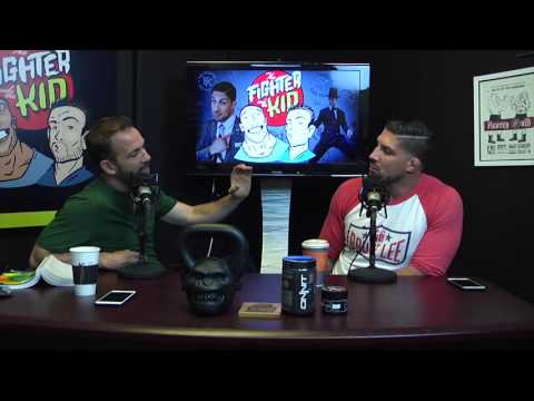 The Fighter and The Kid - Episode 145