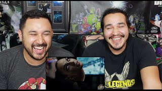 JUSTICE LEAGUE Weird Trailer by Aldo Jones REACTION!!!