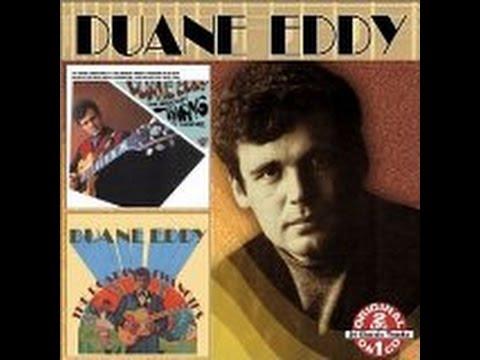 CD Cut: Duane Eddy: Night Train