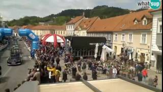 Tour of Croatia - SAMOBOR - START 6. e...
