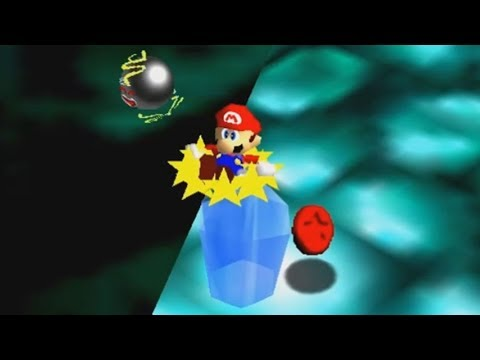 Video: Player Beats Bowser In Super Mario 64 Without Using A