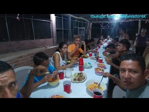 A disfrutar de la Mariscada. Suscribete a El Salvador Star. YA SOMOS 75,000. Parte 21