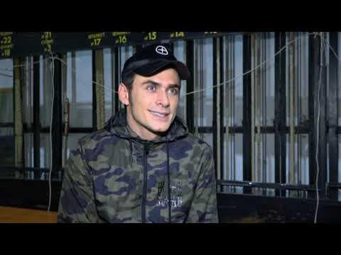 Концерт Петра Дранги в Снежинске (25.02.2019)