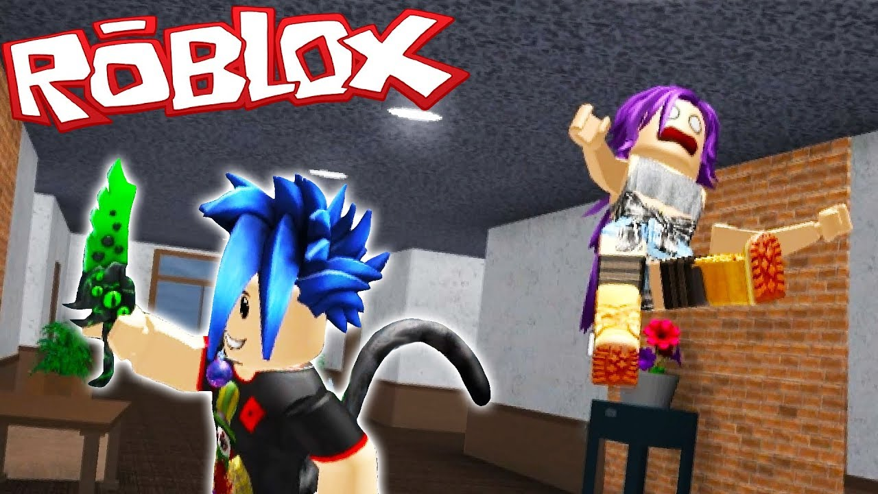 Fly Hacking In Murder Mystery 2 Roblox - Como Atravesar Paredes En Murder Mystery 2 Roblox By
