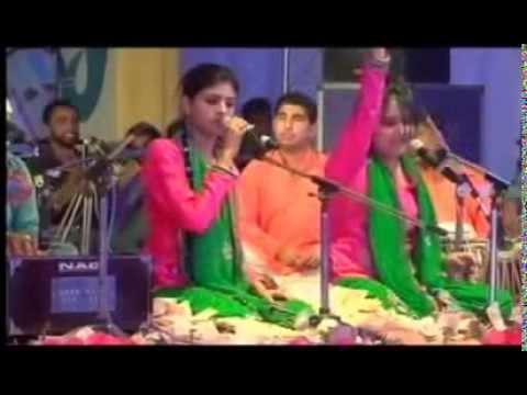 Jugni By Nooran Sisters at Nakodar Mela 2013