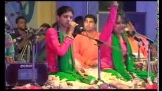 Jugni By Nooran Sisters at Nakodar Mela 2013