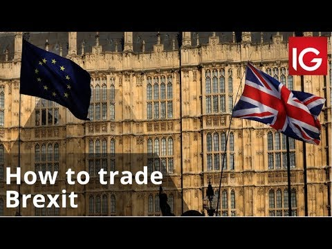 How To Trade Brexit: FTSE 100, GBP/USD And EUR/GBP