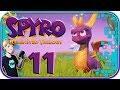 Spyro Reignited Trilogy Walkthrough - Part 11: The Secret Room