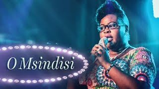 Women In Praise ft Zaza - O Msindisi - Gospel Praise & Worship Song