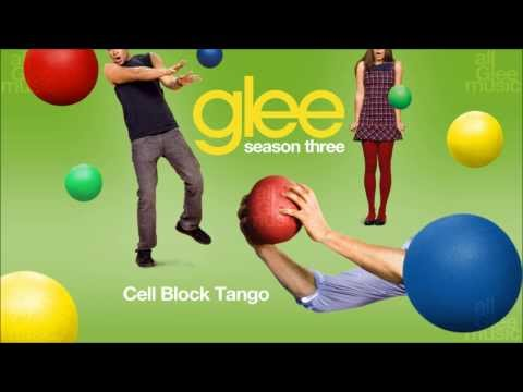 Cell Block Tango | Glee [HD FULL STUDIO]