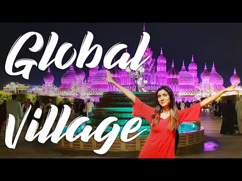 Global Village 2019/20 – Dubai – UAE – S10