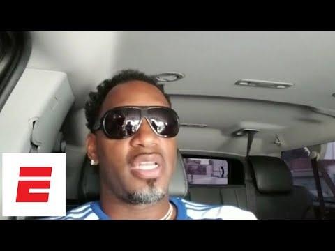 Tracy McGrady shares reaction to Kawhi Leonard being traded to Raptors for DeMar DeRozan | ESPN