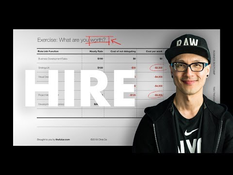 How To Hire Your First Creative Freelancer or Employee