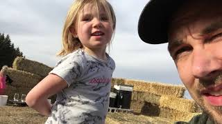 Outdoors Part 2 (The bees), April 18, 2021, Kid's Moment