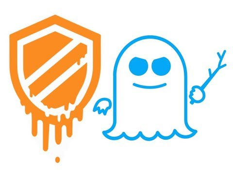 Spectre and Meltdown Ins ecurity at the heart of modern CPU design
