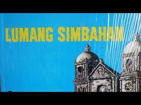 Larry Miranda – Lumang Simbahan Mayon  – LPS 020 Philippines mp3