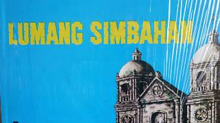 Larry Miranda – Lumang Simbahan Mayon – LPS 020 Philippines