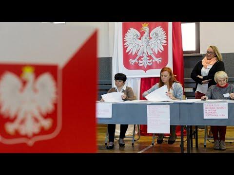 البولنديون يدلون بأصواتهم في انتخابات تشريعية ترجح فوز الشعبويين  - نشر قبل 18 دقيقة