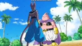 From Episode 6 I DO NOT OWN THIS ALL RIGHT GO TO AKIRA TORIYAMA AND TOEI ANIMATION JP Copyright Disclaimer Under Section 107 of the Copyright ...