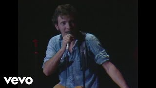 Bruce Springsteen - Rosalita (Come Out Tonight) (The River Tour, Tempe 1980)